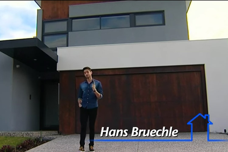 The West Real Estate Program on ch7 2015 S04E25